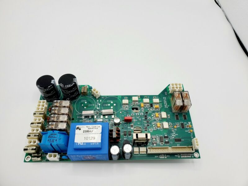 Beckman Coulter 25291/2 X-30 Allegra Centrifuge Assembly Board
