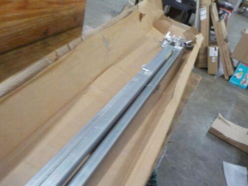 Brady 57069 Steel Roll-Up Sign Tripod