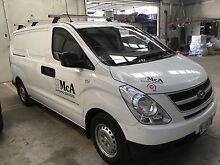 2011 Hyundai iLoad Van/Minivan North Hobart Hobart City Preview