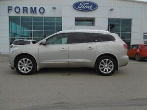 2015 Buick Enclave AWD