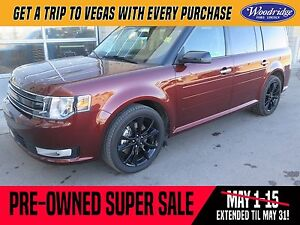 2016 Ford Flex SEL PRE-OWNED SUPER SALE ON NOW! 3.5L V6, AWD,...