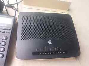 Telstra modem Rutherford Maitland Area Preview