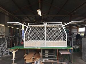 Dog crate/ Cage For Sale Black River Townsville Surrounds Preview