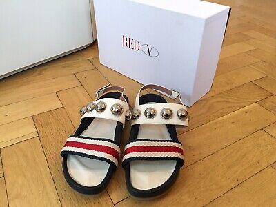 Sandalen von RED VALENTINO 39 Schuhe Sandals