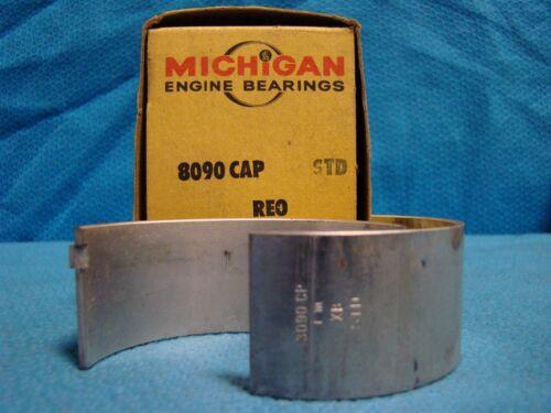 Reo Truck 162 170 186 190 200 OH Series Rod Bearing Set STD