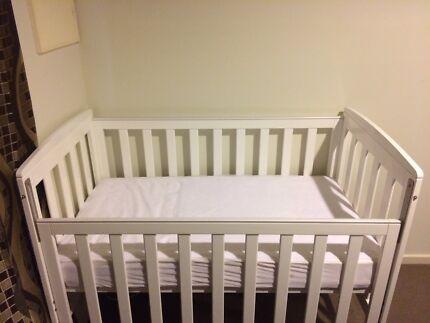 baby cot sale in Victoria Gumtree Australia Free Local Classifieds