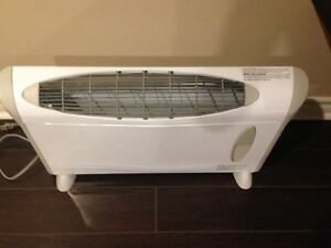 Electric heater new condition
