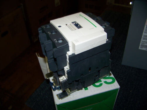 Schneider Electric Contactor TeSys 044086 LC1 D80G7 New