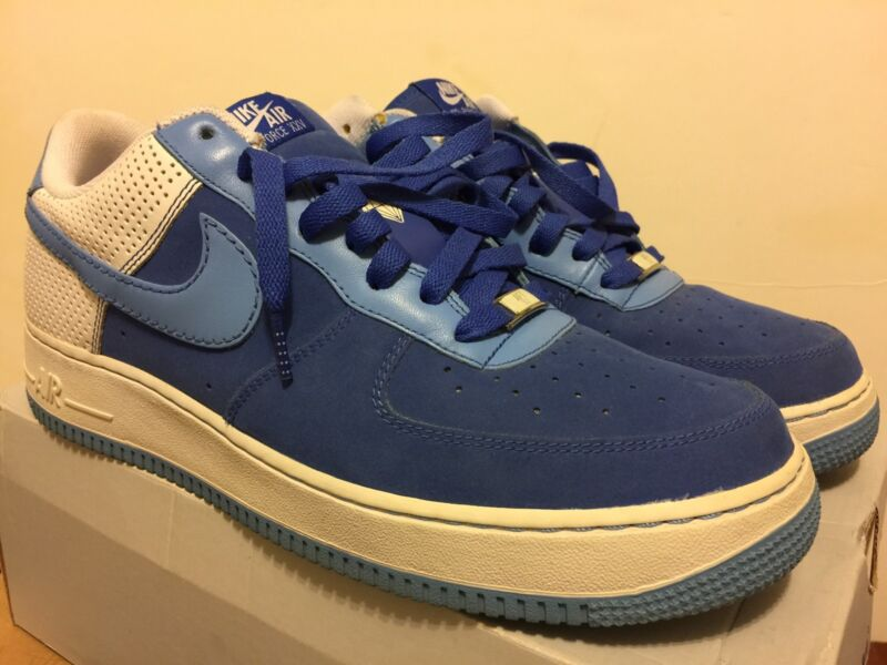 best service 8c05b f2856 Nike Air Force 1  07 ELITE Sz 12 PRE OWNED VERY GOOD CONDITION