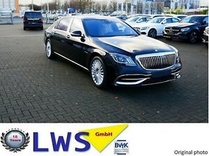 Maybach S 560 4M. -FIRST CLASS FOND- -EUR1-