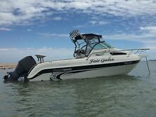 2006 Haines Hunter 600 Classic Baynton Roebourne Area Preview