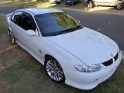 Vt ss 2000 ls1 auto sell or swap Murwillumbah Tweed Heads Area Preview
