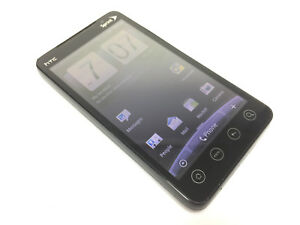 HTC PC36100 EVO 4G (Sprint) Android Smartphone - CLEAN ESN & Fast Shipping