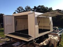 Bartech ute canopy Henley Brook Swan Area Preview