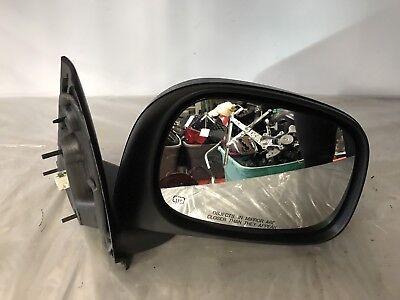 2002-2009 Dodge Ram 1500 2500 3500 Right Passenger Door Mirror Heated 55077924AA