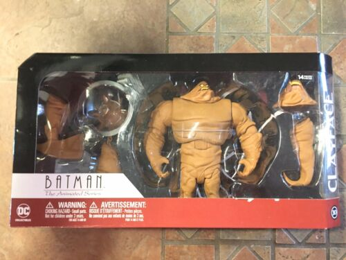 DC Collectibles Batman: The Animated Series: The New Batman