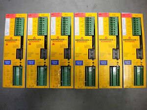 Baumüller AC-Servoregler BUS3-15/30-30-004 - Gramastetten, Österreich - Baumüller AC-Servoregler BUS3-15/30-30-004 - Gramastetten, Österreich