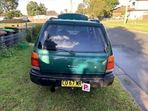 subaru forester engine swap | Gumtree Australia Free Local Classifieds
