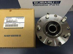 Genuine OEM Subaru Rear Axle Hub Imperza Wrx Sti  2005 2006 2007 28462FE011