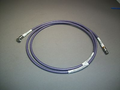 Gore-tex Precision Sma To 90sma Cable 60 Mm Aerospace Grade Microwave Coaxial