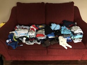 12 month boys clothes