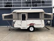 2004 Silhouette Coromal Campertrailer Brookvale Manly Area Preview