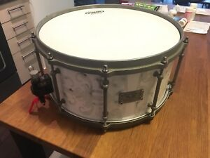 SJC Custom Snare Drum (New)