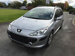 Peugeot 307 HDi Break 110 Tendance