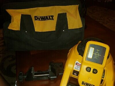 Dewalt Dw074kd 100ft Self Leveling Interiorexterior Rotary Laser Kit