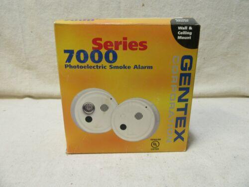 Gentex 7100 Smoke Detector