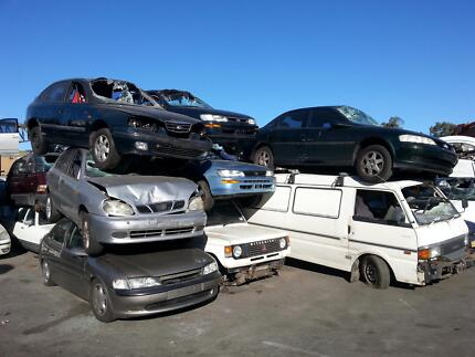 CASH 4 CARS IN ANY CONDITION !!! Sydney City Inner Sydney Preview