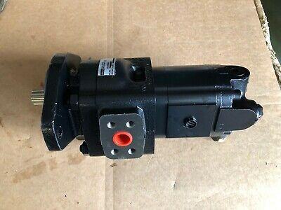 Brand New Jcb Hydraulic Pump For Jcb Part Number 20925687