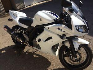 2011 Suzuki SV650ABS