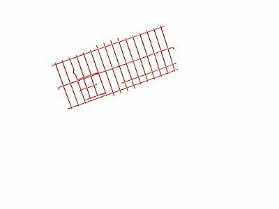 Widowhood Fronts for racing pigeon, poultry, breeding boxes etc (Metal)