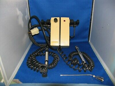 Welch Allyn 74710 Transformer For Otoophthalmoscope Special Heads Included