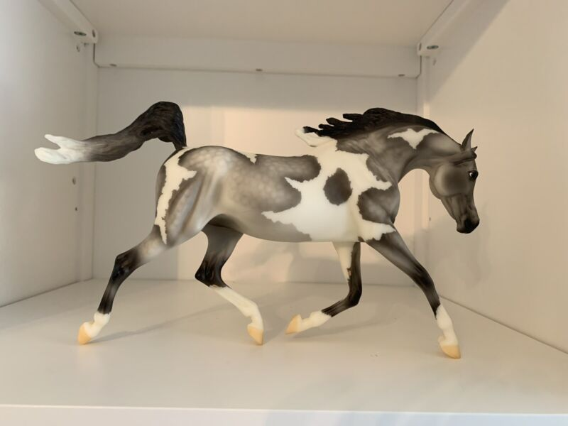 Breyer Limited Edition Partly Cloudy