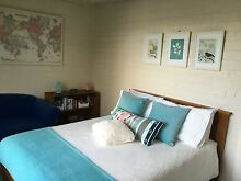 Comfortable well situated one month rent room Prahran Stonnington Area Preview