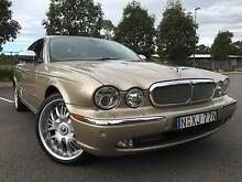 2004 Jaguar XJ8 X350 Super V8 4.2 Supercharged Inverell Inverell Area Preview