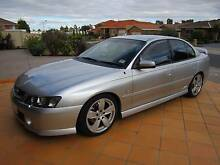 Holden Commodore VY SS Sedan Taylors Lakes Brimbank Area Preview