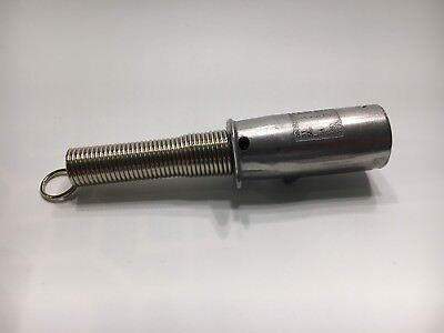 Implementtrailer Light Plug For Ford Tractors 7 Pole Efpn13n426aa