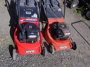 4 stroke Lawnmower + Catcher. Just serviced + Warranty Sunshine North Brimbank Area Preview