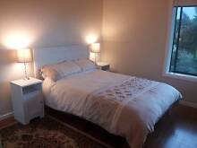 Bedroom Furniture package (Bed,Mattress, Bedside Tables & lamps) Seaforth Manly Area Preview