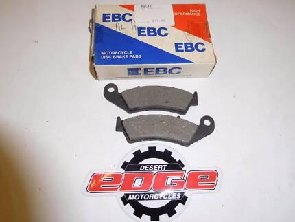 EBC BRAKE PADS FA143 NSR250 RVF400 VFR400 RC30 RC45