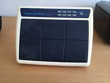 Roland SPD-6 Percussion Pad Beaconsfield Fremantle Area Preview