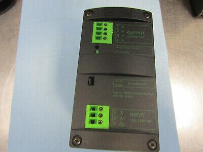 Murr Elektronik Switch Mode Power Supply Mcs10