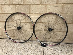 Stan S Ztr Crest 29er Hope Hoops Hubs Bicycle Parts And