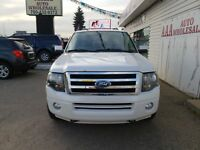 2011 Ford Expedition Limited Edmonton Edmonton Area Preview