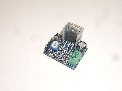 Mpj 31804mi Adjustable 5w Mono Audio Amplifier Module Tda2030a