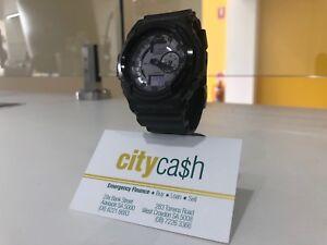 Casio G-Shock GA-15MF Watch West Croydon Charles Sturt Area Preview