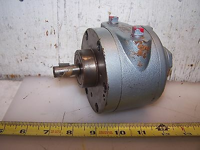 New Gast Manufacturing Pneumatic Air Motor 4 Vane Reversible 4am-nrv-22b